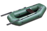 Гребные надувные лодки серии - Навигатор (Navigator)