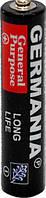 Батарейки Germania AAA R 03 (Микропальчик)
