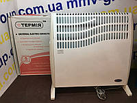 Электроконвекторы серии «Универсал»  Ряд Комфорт Термия ЭВУА 2.0/230-2СП, фото 1