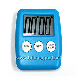 Таймер кухонный DM-3612 (многофункциональный)
