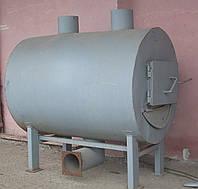 Теплогенератор 150 кВт