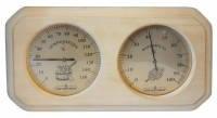 Термогигрометр для сауны и бани ТГС 2