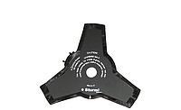 Нож для триммера (трехлопастной) Sturm BT8933D-998
