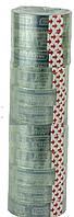 Скотч прозрачный канцелярский 12-20мм (12 шт/уп)