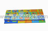 Детский развивающий коврик для игры