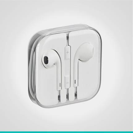 Наушники EarPods with Mic, фото 2