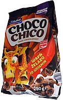 Сухой завтрак Crownfield Choco Chico 250г.