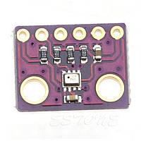 #4-1 Барометр BMP280 датчик давления Arduino (BMP180)