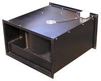 Центробежный прямоугольный канальный вентилятор Turbo ВКП 500/300 (2850 м³/ч - 350 Па)