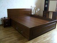 """Двух спальная кровать """" Арена """""""