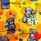 Полуторный детский комплект Мишка Топтыжка , фото 2