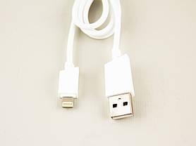 USB кабель Aspor A102 for iPhone 5, фото 2