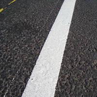 Краска для дорожной разметки Контакт АК белая