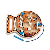 Доска с магнитами - Рыбка, Hape E1700