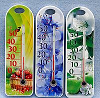 Комнатный термометр П-15 для помещений, фото 1