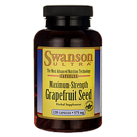 Грейпфрут экстракт семян 575 мг 120 капс США