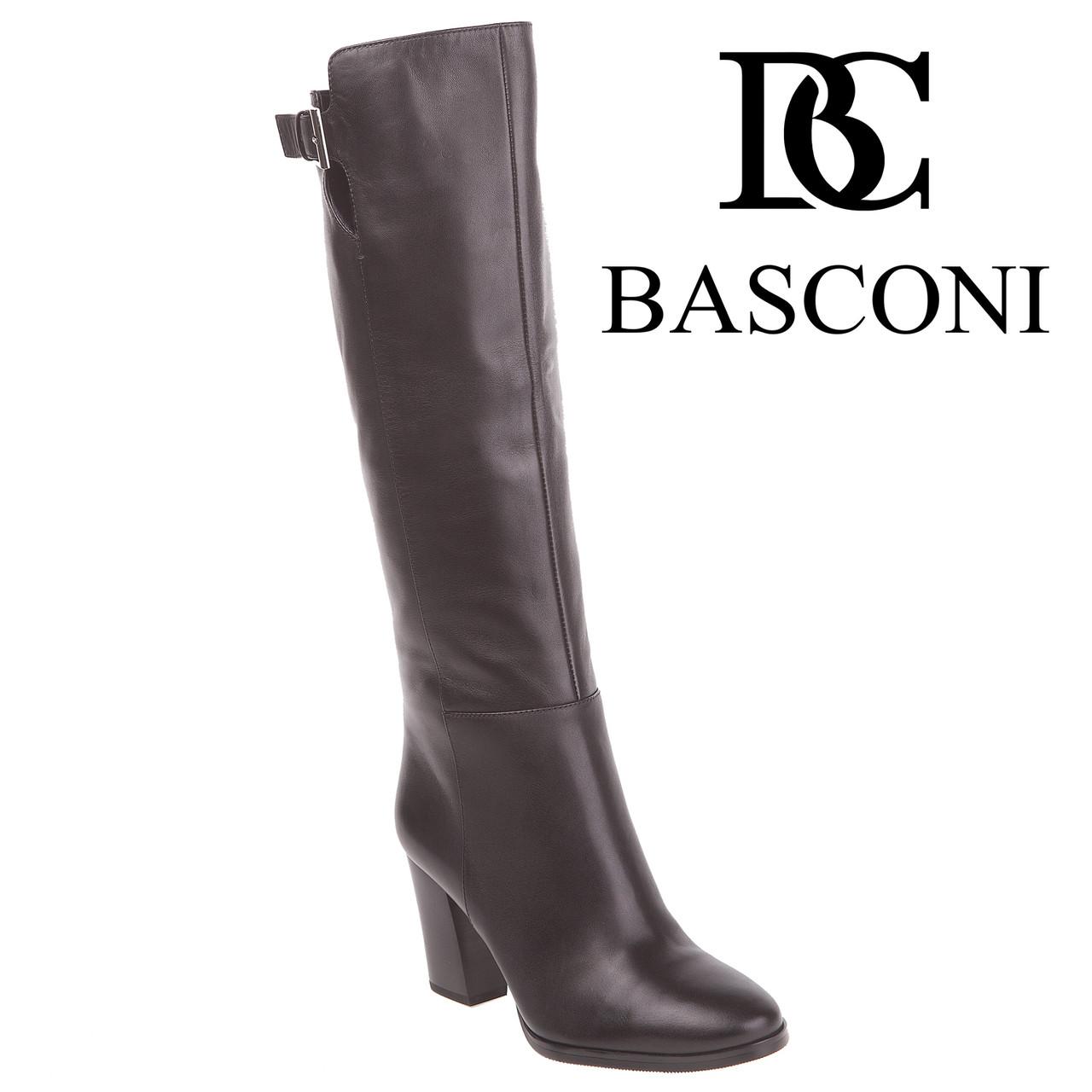 Сапоги женские Basconi (элегантные 53616ce01864f