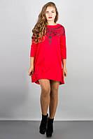 Платье  Olis Style Мэри-Эль (44-52)