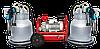 Доильный аппарат Буренка-2 КОМБИ на две коровы