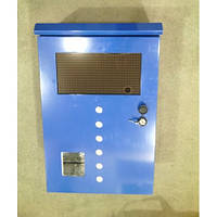 Шкаф для модуля автомойки самообслуживания, фото 1
