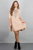 Платье  Olis Style Француаза (44-52)