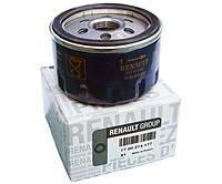 Фильтр масляный низкий 1.4-1.6 MPI / 1.6 16V / 1.5DCI / 1.9D H=55MM