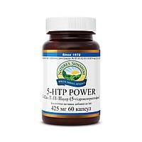 5-ЭйчТиПи Пауэр (5-гидрокситриптофан)  5-HTP Power