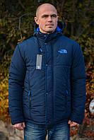 Куртка The North Face.Зимняя мужская куртка по доступной цене!