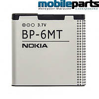 АКБ батарея АА STANDART NOKIA BP-6MT  1050mAh