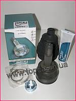 Кулак наружный Fiat Doblo 1.9JTD 01-/1.3JTD 04-  Pascal G1F045PC