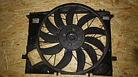 Вентилятор радиатора Mercedes W220 S-Class A2205000193, A2205000293
