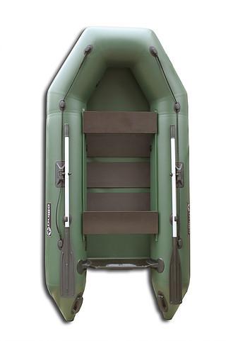Надувная моторная лодка Elling ФОРСАЖ 270