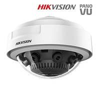 Відеокамера Hikvision DS-2CD1636-D (4mm), фото 1