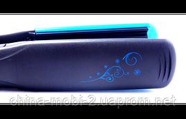 Утюжок для волос Gemei GM-1961, 2в1 - выпрямитель + гофре, фото 3