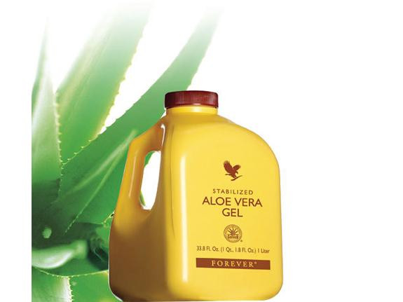 Напитки из Алоэ Вера