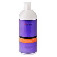 """Кондиционер для выравнивания волос """"Indola"""" Keratin Straight Conditioner (1500ml)"""