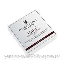 Elixir-serum HAIR 1 Эликсир-сыворотка для укрепления и роста волос Piel cosmetics ( Украина ) 2*28 мл