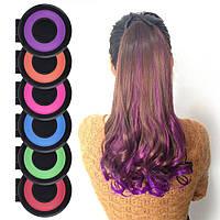 Мелки для временного окрашивания волос, фото 1