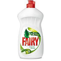Средство для мытья посуды Fairy Зеленое Яблоко, 500мл