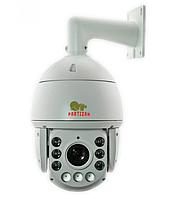 Уличная роботизированная камера с ИК подсветкой Partizan SDA-504-IR HD 3.0