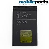 АКБ батарея АА PREMIUM NOKIA BL-4CT  860mAh