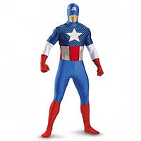 Маскарадный костюм Капитан Америка