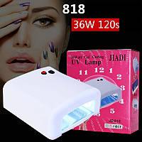 УФ Лампа для ногтей Global Kodi 36Вт таймер 120сек