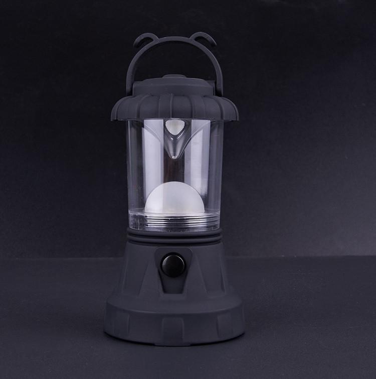 Фонарь лампа в палатку 11 led