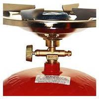 Баллон газовый Rudyy 2,5 л с горелкой