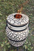 Тандырная печь, как пользоваться описание с видео