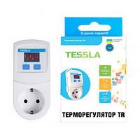 Терморегулятор Тесла TRTime