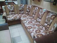 Мягкий уголок Кристина, угловой диван купить в Харькове