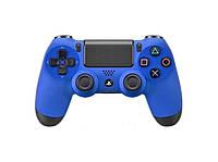 Геймпад Sony Dualshock 4 для PS 4 - Wave Blue