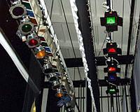 Монтаж светотехнического оборудования